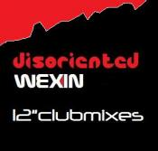 BriaskThumb [cover] WEXIN   Disoriented (12 Club Mixes)